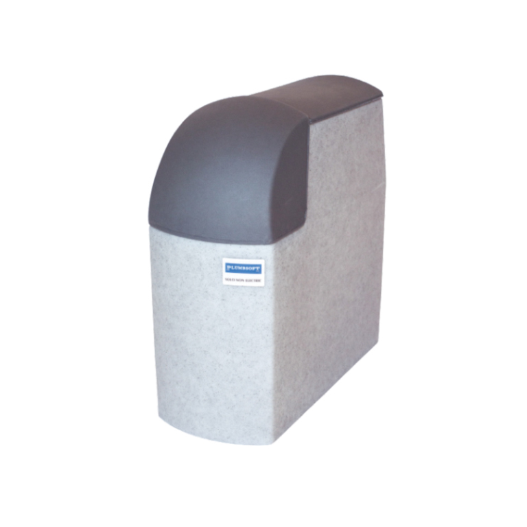 Non-Electric Softeners - Duo