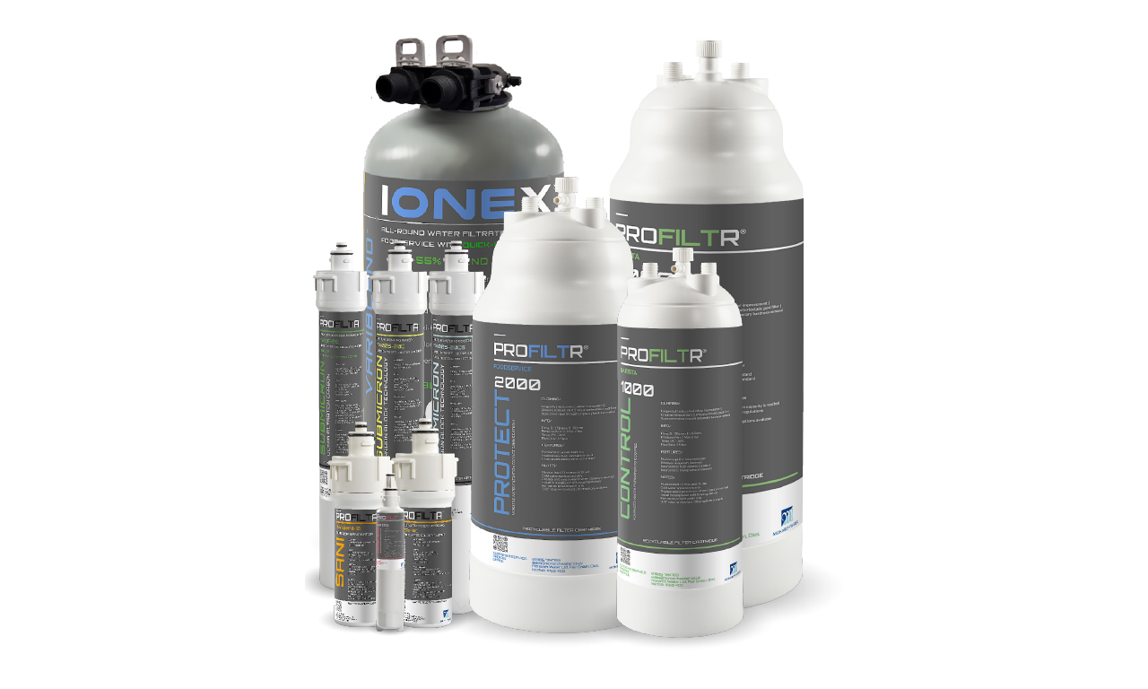 Water Filters Foodservice
